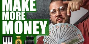 How To MAKE MORE MONEY from Selling Beats, Studio Time, Shooting Music VideoS