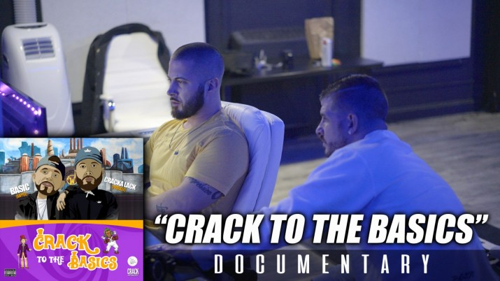 Crack To The Basics Documentary