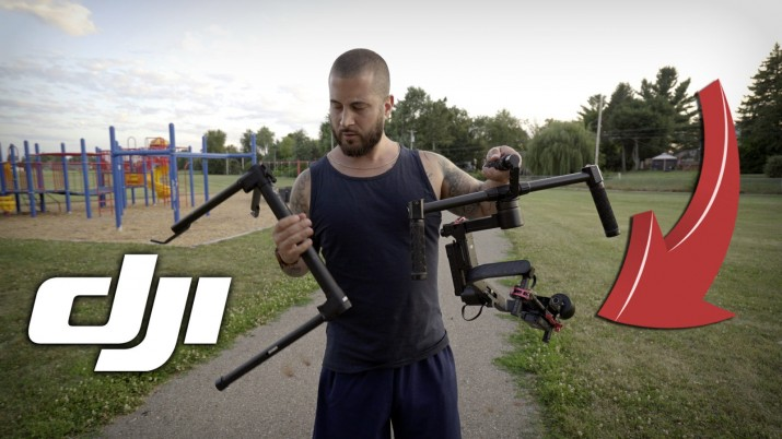 Cracka Lack - DJI Ronin M Review Is It Really Worth It Should You Get It